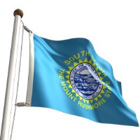 southdakota flag a