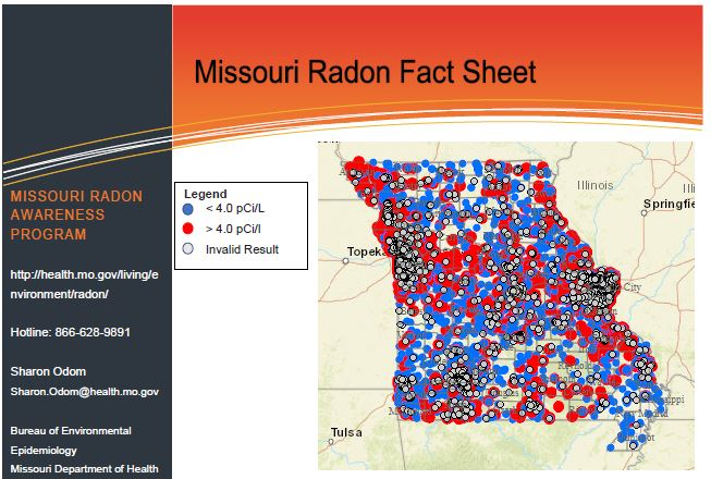 Missouri Fact Sheet