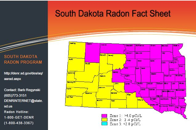 SouthDakota Fact Sheet