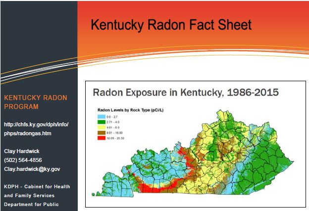 Kentucky Fact Sheet